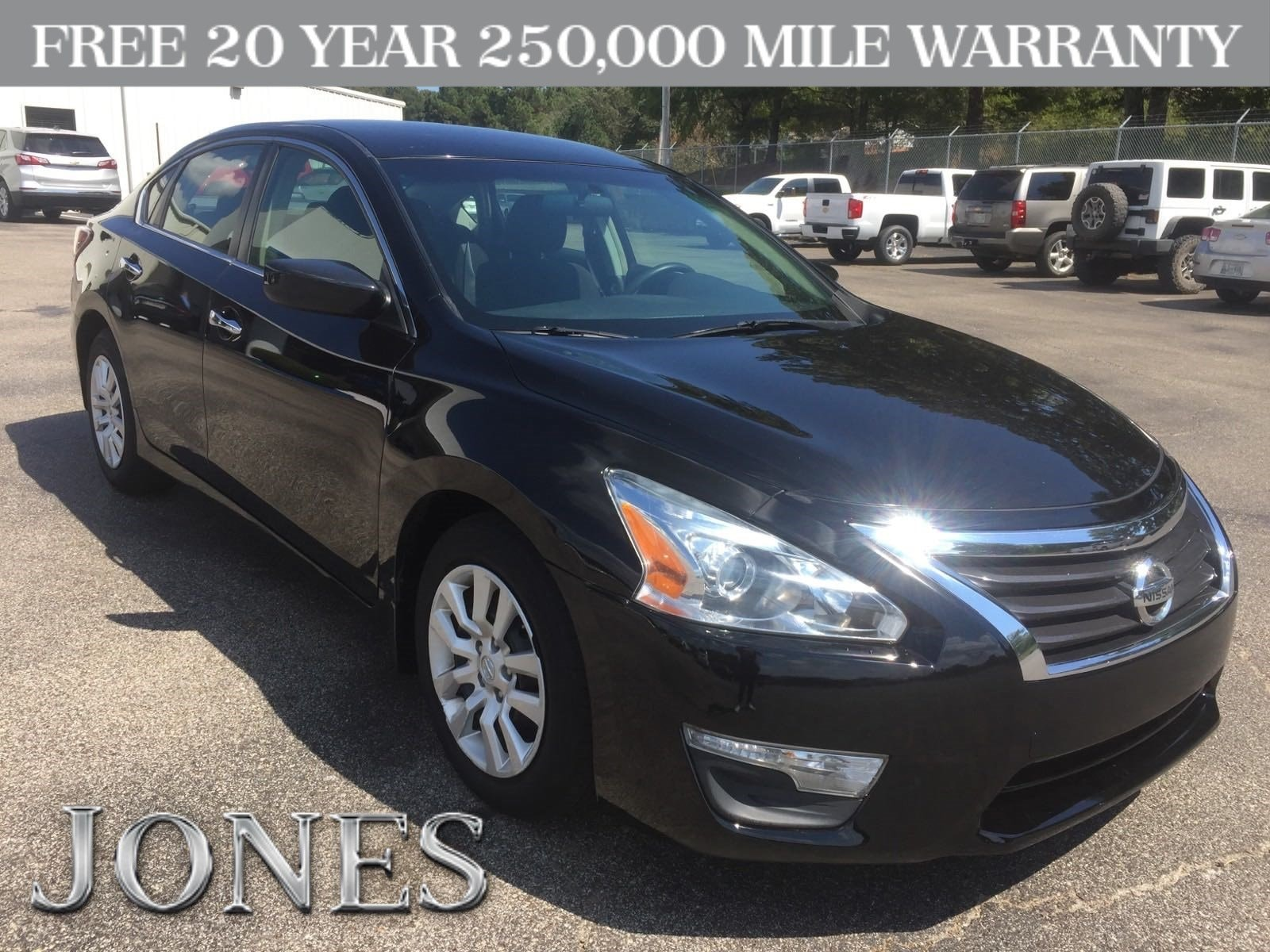 Used 2013 Nissan Altima 2.5 S Sedan I 4 Cyl In Savannah, TN