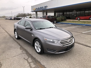 Used 2014 Ford Taurus SEL Sedan in Savannah, TN