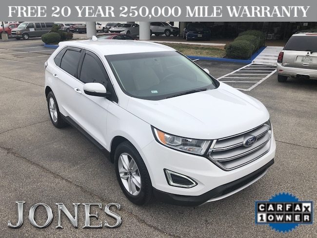 Used 2015 Ford Edge SEL SUV in Savannah, TN
