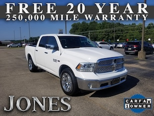 Used RAM Trucks Savannah TN | Jones Chrysler Dodge Jeep
