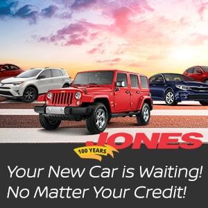 Jones Junction Bel Air >> Jones Junction Finance Center Jones Junction