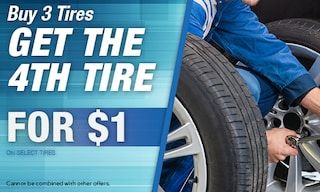 March | Tires Buy 3