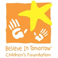 Believe in Tomorrow Children's Foundation
