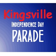 Kingsville Independence Day Parade
