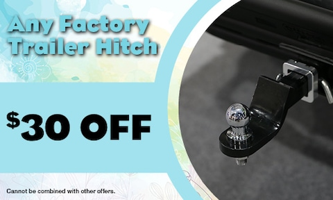 Factory Hitch