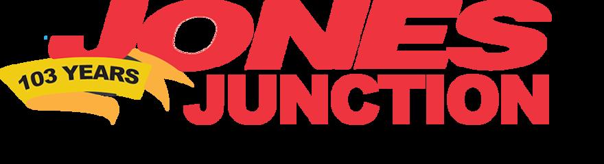 Jones Junction