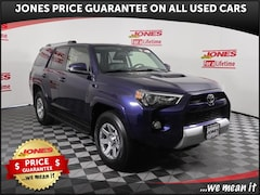 2016 Toyota 4Runner Limited SUV