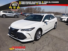 new 2021 Toyota Avalon Hybrid XLE Sedan maryland