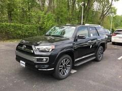 2019 Toyota 4Runner Limited SUV