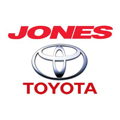 Jones Toyota