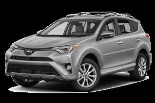 Shop Toyota RAV4 »