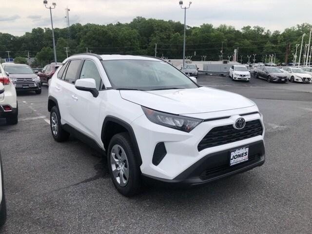 f9a4e071496336 2019 Toyota RAV4 For Sale in Bel Air MD | Jones Toyota