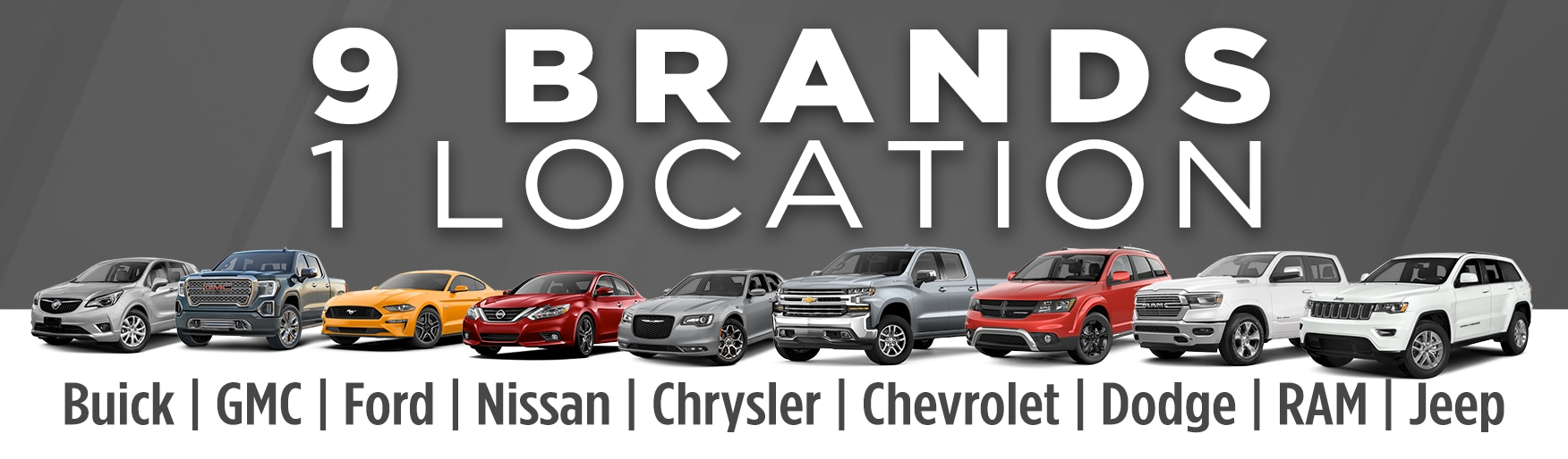 Savannah's Jones Motor Company | New and Used Nissan, Ford