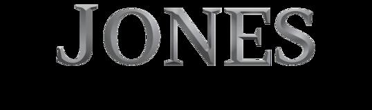 Jones Nissan