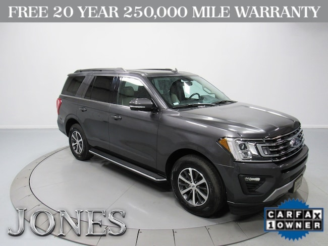 Used 2018 Ford Expedition XLT XLT 4x2 in Savannah, TN