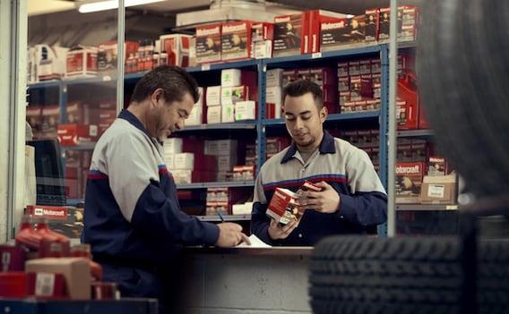 Savannah Tn Ford Car Parts Jones Ford Parts Center