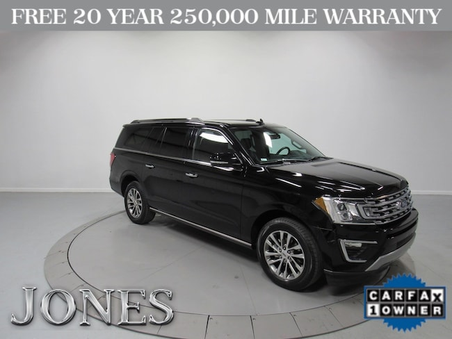 Used 2018 Ford Expedition Max Limited Limited 4x2 in Savannah, TN