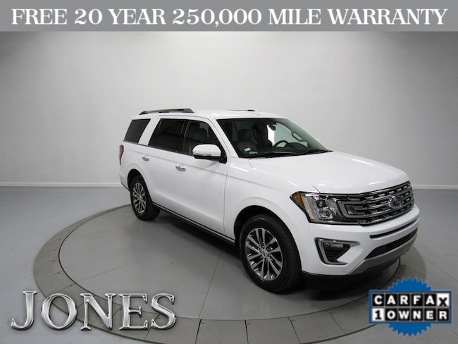Used 2018 Ford Expedition Limited Limited 4x2 in Savannah, TN