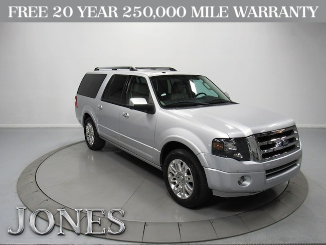 Used 2013 Ford Expedition EL Limited 2WD  Limited in Savannah, TN