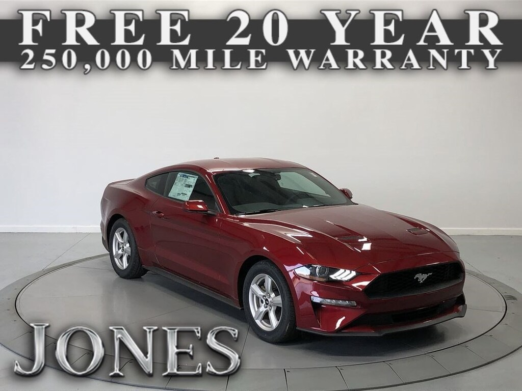 New 2019 Ford Mustang For Sale | Savannah TN | VIN