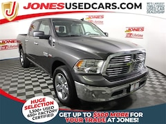 used 2018 Ram 1500 Big Horn Truck Crew Cab for sale in bel air near baltimore, md