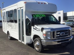 2013 Ford Econoline Cutaway Commercial E-350 Super Duty 158 DRW