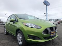 New 2019 Ford Fiesta SE Hatchback for sale in Reno, NV
