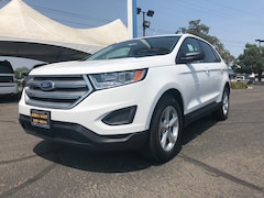 New 2018 Ford Edge SE Crossover for sale in Reno, NV