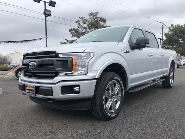 New 2019 Ford F-150 XLT Truck for sale in Reno, NV