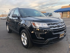 New 2019 Ford Explorer Base SUV for sale in Reno, NV
