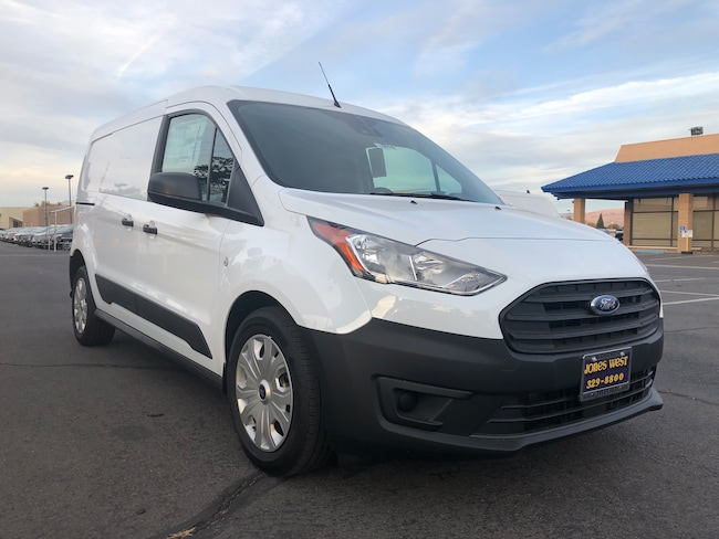 eb778d09e0 New 2019 Ford Transit Connect Commercial XL Cargo Van Commercial-truck for  sale in Reno