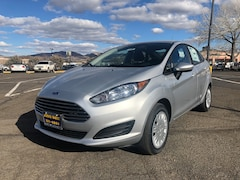 New 2019 Ford Fiesta S Sedan for sale in Reno, NV