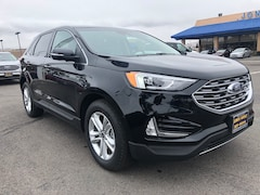 New 2019 Ford Edge SEL Crossover for sale in Reno, NV