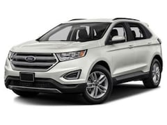 Used 2016 Ford Edge SEL SUV for sale in Reno, NV