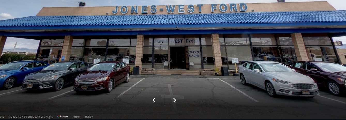 Jones West Ford New Used Ford Dealership In Reno Serving