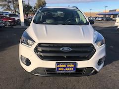 New 2019 Ford Escape SEL SUV 8686S for sale in Reno, NV