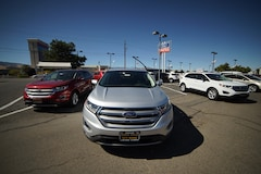 New 2017 Ford Edge SEL Crossover for sale in Reno, NV