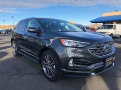 New 2019 Ford Edge Titanium Crossover for sale in Reno, NV