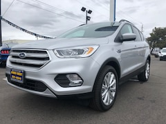 New 2019 Ford Escape SEL SUV 8835S for sale in Reno, NV