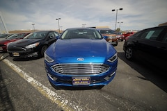 New 2017 Ford Fusion SE Sedan for sale in Reno, NV