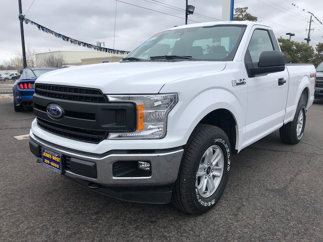 New 2019 Ford F-150 XL Truck for sale in Reno, NV