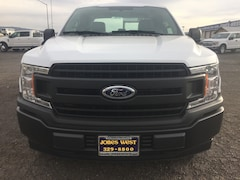New 2018 Ford F-150 XL Truck for sale in Reno, NV