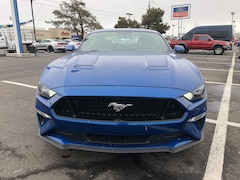 New 2018 Ford Mustang GT Coupe for sale in Reno, NV