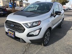 New 2020 Ford EcoSport SES Crossover 9396P for sale in Reno, NV
