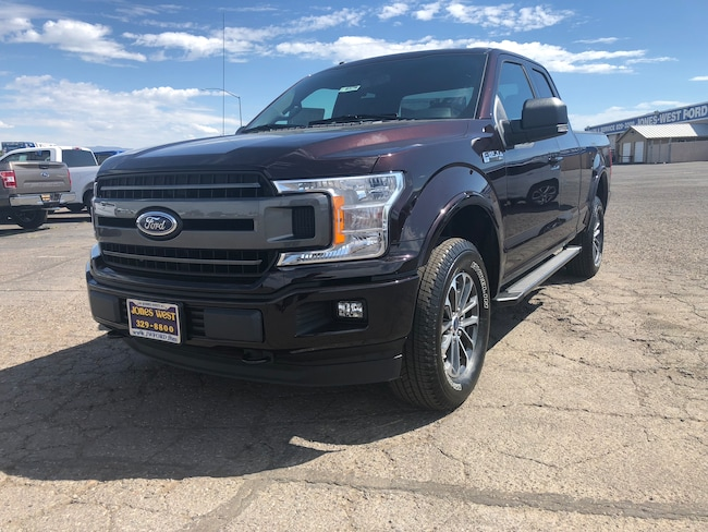 New 2018 Ford F-150 XLT Truck for sale in Reno, NV