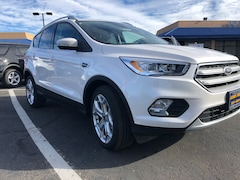 New 2019 Ford Escape Titanium SUV 8710S for sale in Reno, NV