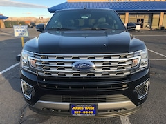 New 2019 Ford Expedition Limited SUV for sale in Reno, NV