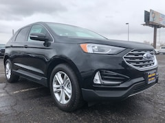 New 2019 Ford Edge SEL Crossover 8839E for sale in Reno, NV