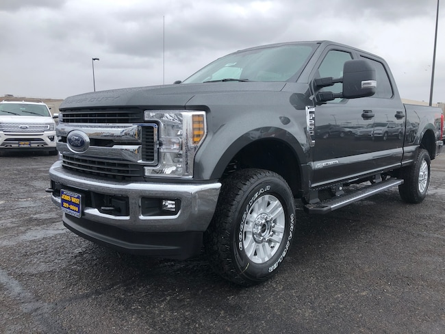 New 2019 Ford Superduty F-250 XLT Truck for sale in Reno, NV