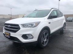 New 2019 Ford Escape SEL SUV for sale in Reno, NV